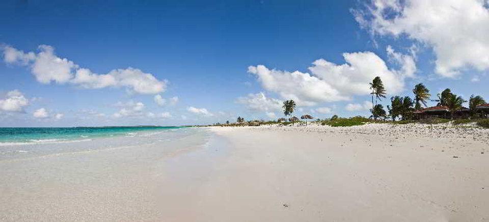 Забронировать отдых Кайо-Енсеначос на Кубе