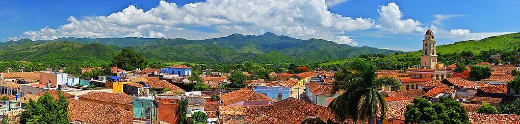 Забронировать отдых Тринидад Куба (Остров Свободы)