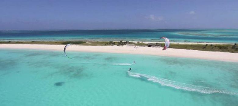 Забронировать отдых Кайо-Гильермо Куба (Остров Свободы)