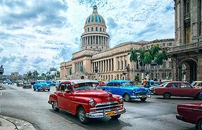 Отдых в Гаване и ее достопримечательности