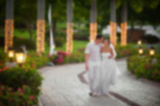 Свадьба в Варадеро Куба