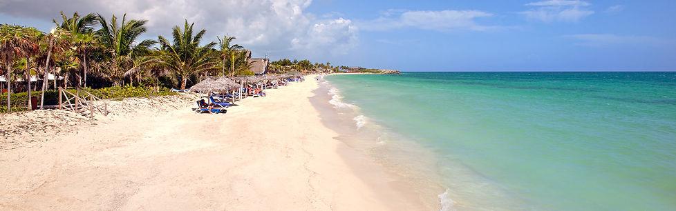 Забронировать отдых Кайо-Коко Куба