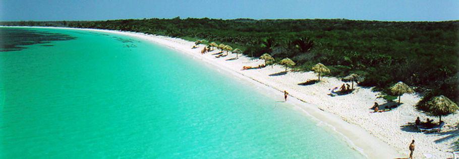 Забронировать отдых Кайо Санта Мария Куба (Остров Свободы)