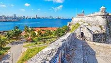 Экскурсия в Гаване