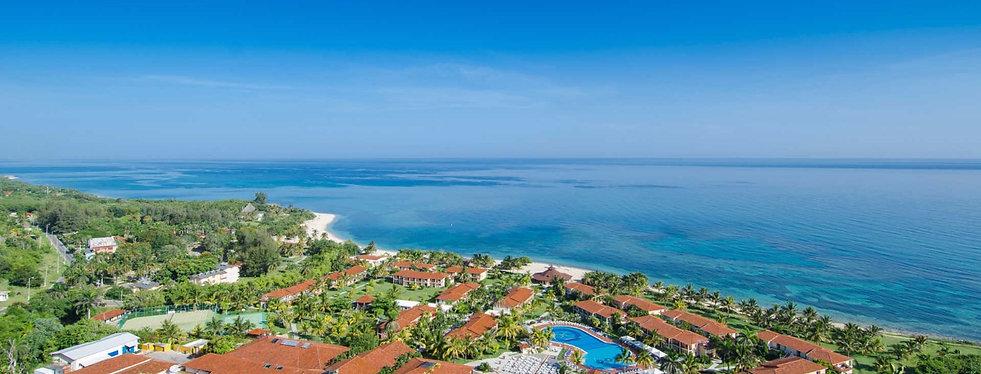 Забронировать пляжный отдых Хибакоа Куба (Остров Свободы)