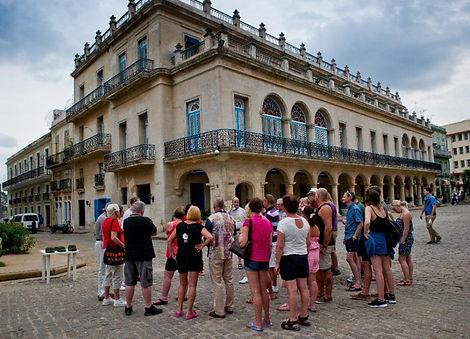 Экскурсии на Кубе, экскурсии Варадеро