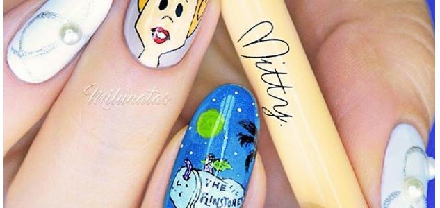 Nail Art Brushes