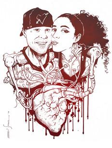 Nick & Jill