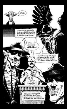 The Tick: Big Blue Destiny, issue 4, p. 13