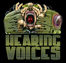 Hearing Voices, logo
