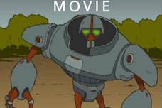 Giant Fighting Robots