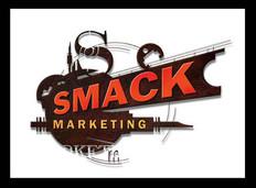 Smack Marketing, logo