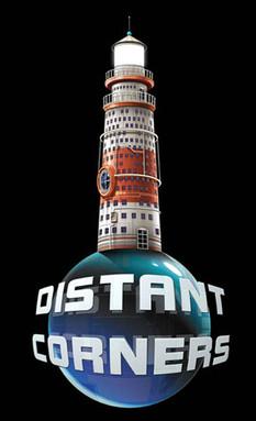 Distant Corners, logo