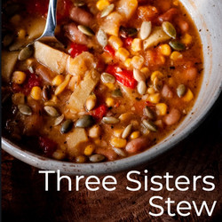 Three Sisters Stew