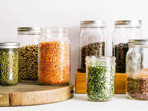 Your Vegan Starter Set: Must-Have Staples for the Pantry and Fridge
