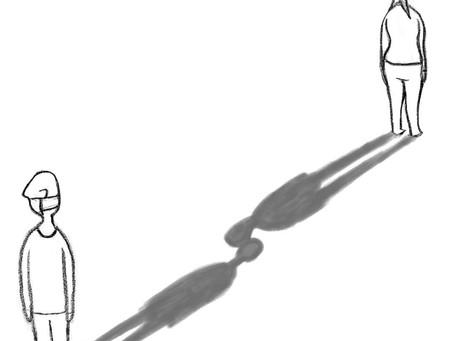 L'effet du confinement sur les couples : rupture ou rapprochement ?