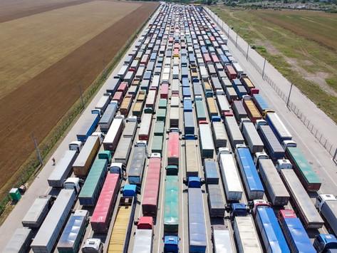 Movimentação de cargas nos portos privados cresce quase 9,3%
