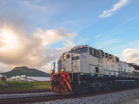 VLI inicia novo fluxo ferroviário de fertilizantes até o Triângulo Mineiro