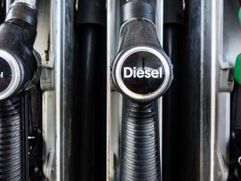 Aumento do preço do diesel impacta a gestão de custos nas empresas de transporte