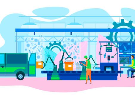 Saiba como criar a sua rede colaborativa de transporte e logística