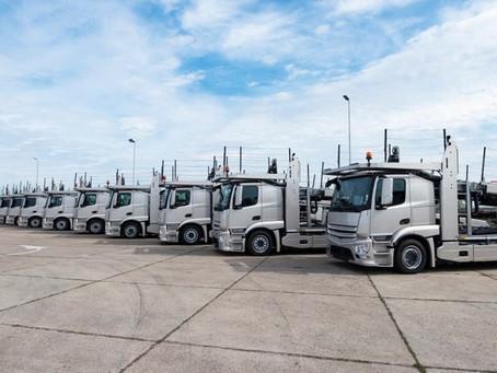 Confira balanço positivo sobre vendas de consórcios para veículos pesados