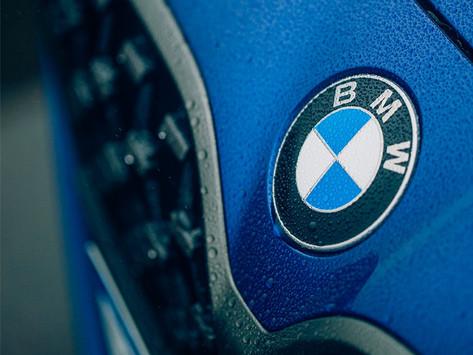 BMW cresce 43% no primeiro semestre