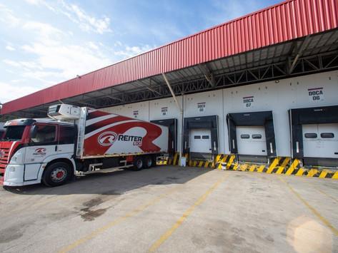 Empresa de logística gaúcha investe R$ 140 milhões em nova matriz e centro de distribuição