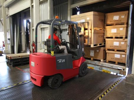 Simulefrete: função last mile está integrada à governança para todos os segmentos da logística
