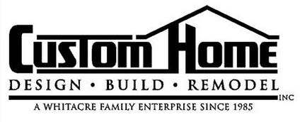 Electrical customer, Custom Home
