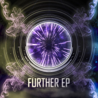Opal-ite - Further EP