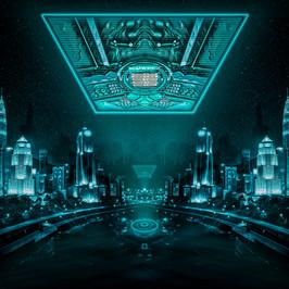 G-SPACE X NEWSENSEI - CANNED HEAT