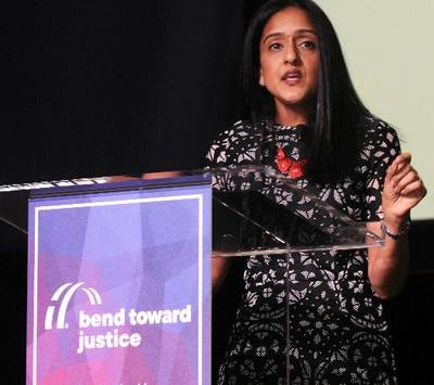 Vanita Gupta Named Associate Attorney General