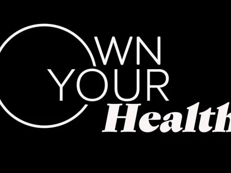Own Your Health: Oprah's network unveils new health campaign for Black women