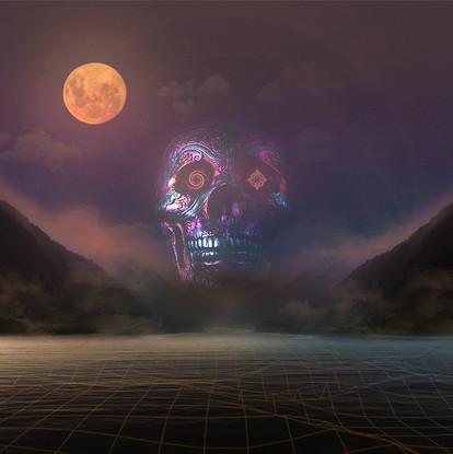 Mersiv X Gatzb - Dia De Muertas 1080x108