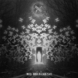 Wriza - Minds In A Dark Place 1080x1080.