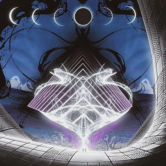 Vibe Emissions X Engix - Shadow Work EP