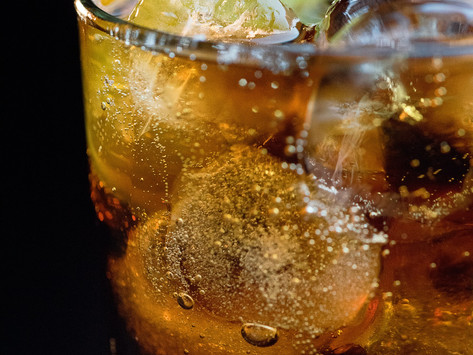 No Cola a Day Keeps the Bowel Cancer Away, Study Shows