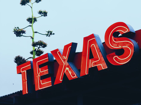 What Happened in Texas