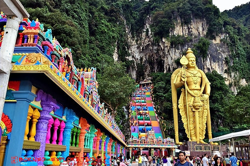 5 DAYS DISCOVER KUALA LUMPUR / GENTING HIGHLANDS / IPOH From