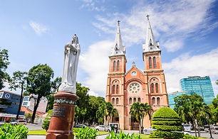 5 DAYS HO CHI MINH PILGRIMAGE TOUR