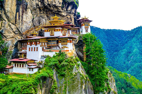 "10 DAYS BHUTAN BACK TO NATURE ""A LIFETIME EXPERIENCE"" From"
