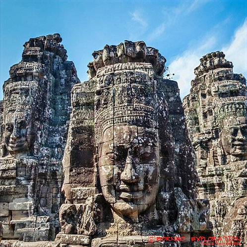 5 DAYS ANCIENT CAMBODIA WITH ANGKOR KINGDOM Price From