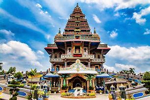 5D MEDAN PILGRIMAGE TOUR, INDONESIA