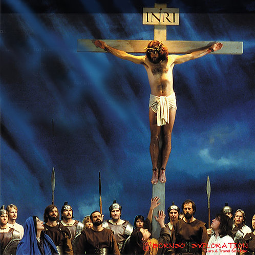 14 DAYS OBERAMMERGAU PASSION PLAY + SOUTHERN ITALY    Price From