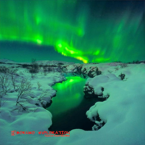 8 DAYS ICELAND THE GOLDEN CIRCLE  Price From