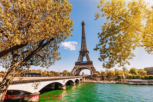 9 DAYS CENTRAL EUROPE 5 COUNTRIES  Price From