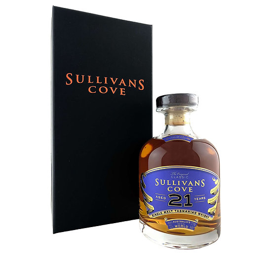 Sullivan's Cove 21YO Limited Edition