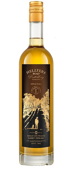 Hellyers Road 15YO Master's Collection 50ml Sample