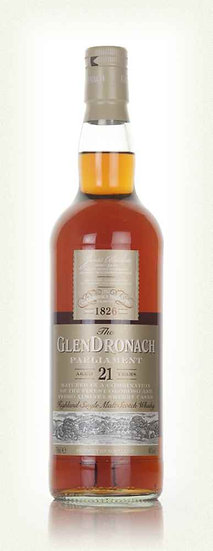 Glendronach 21YO 30ml Sample