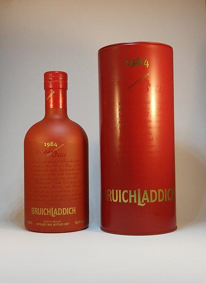 Bruichladdich 'Redder Still' 1984